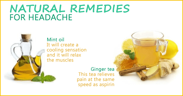 remedies_for_headache