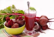 beet juice health