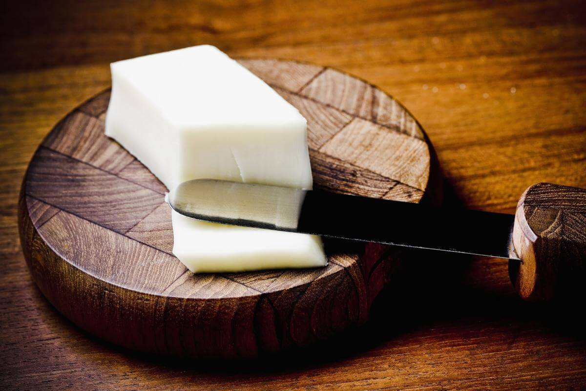 how to make lard from pork fat