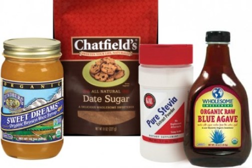 most unhealthy foods 3