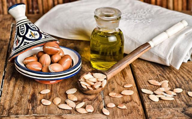 argan oil benefits 2
