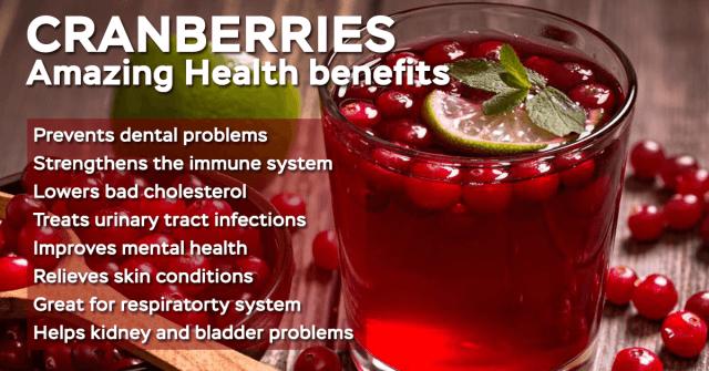 Cranberry_Natural_Antibiotic