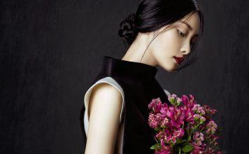 beauty secret fro the east