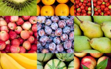 healthiest fruits on the planet