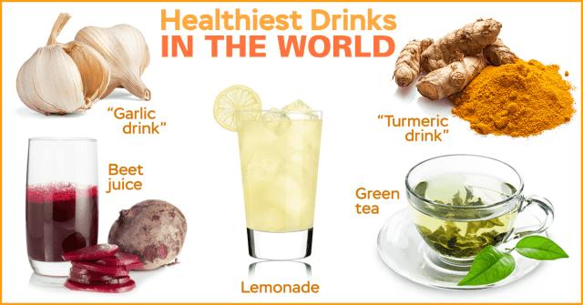healthiest_drinks