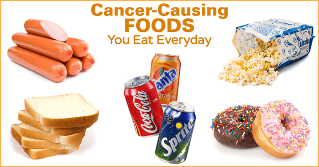 cancer food