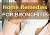 How to treat bronchitis