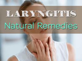 How to Cure Laryngitis