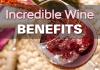 Wine as betime snack