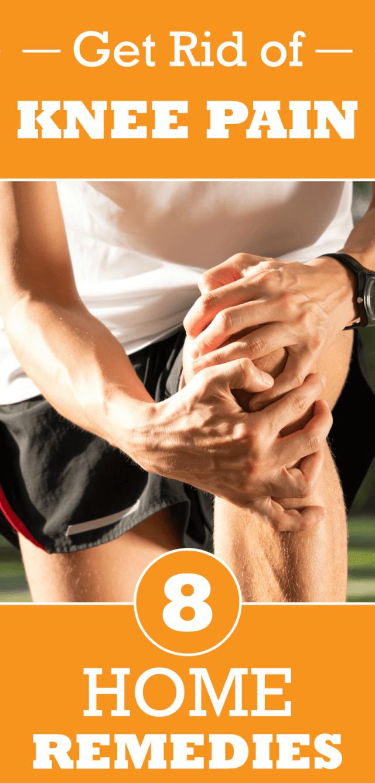 knee pain pinterest