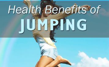 Health Benefits of Rebounding