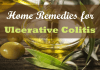 home remedies for Ulcerative Colitis