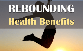 jumping Health Benefits