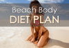 beach body diet