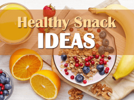 healthy snacks for weight_loss