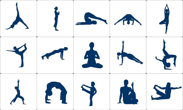 yoga-style