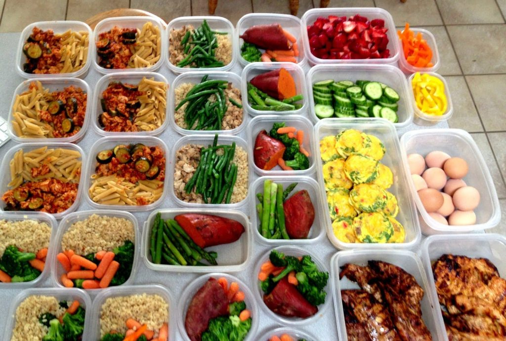 Paleo Diet Plan 7 Paleo Meal Prep Ideas