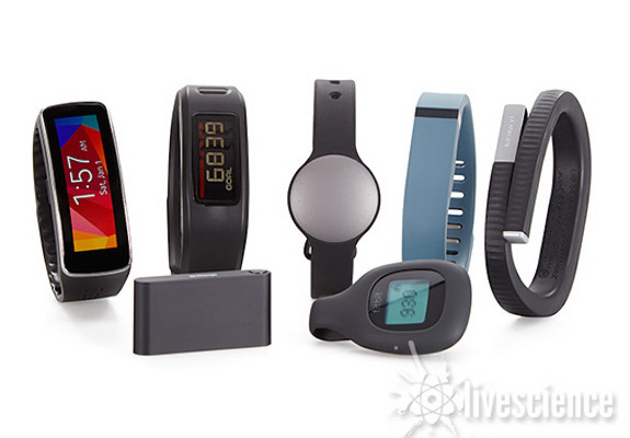 Get the Most Out of Your Fitness Tracker \u2013 UNC Healthy Heels