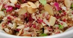 Asian Coleslaw Chicken Salad