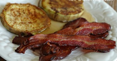 Bacon: The Gateway Meat