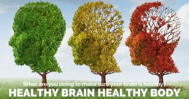 Healthy Brain, Healthy Body