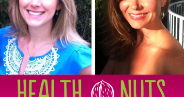 Adrenal Fatigue: Health Nuts Podcast