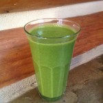 Green Smoothie Diet For Weight loss