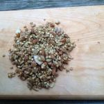 Raw Sprouted Buckwheat Granola