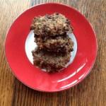 Healthy Flaxseed Cookies