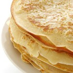 Perfect Gluten-Free Crepes, in 4 Minutes