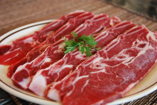 Beef - Alpha