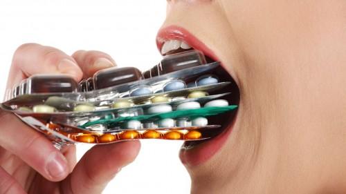 2.Overprescribed Antibiotics