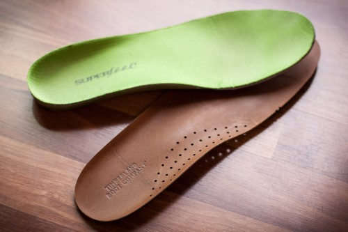 10.Orthotics Or Shoe Insoles