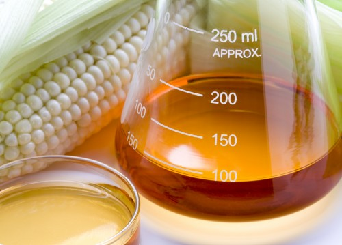 2.High Fructose Corn Syrup