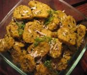 Muthia Recipe – Doodhi na Muthiya | Pumpkin muthiya recipe
