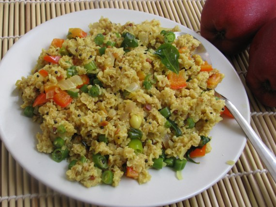oats upma recipe hindi