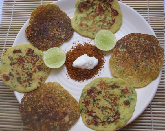pudla recipe gujarati