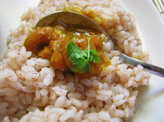 Rajma chawal for type 1 , type 2 and pre diabetic