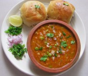 पाव भाजी  |Pav Bhaji