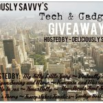 TECH AND GADGET GIVEAWAY 5555