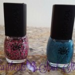 Color Changing Nail Polish By Del Sol