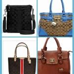 May's Monthly Coach Handbag Fan Appreciation Giveaway