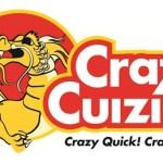 Crazy Cuizine Giveaway