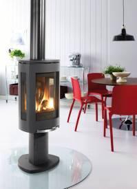Jotul GF 370 DV - Fireplace Products - Hearth & Home