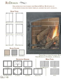 Hearth and Patio Knoxville | Manufactured Fireplace