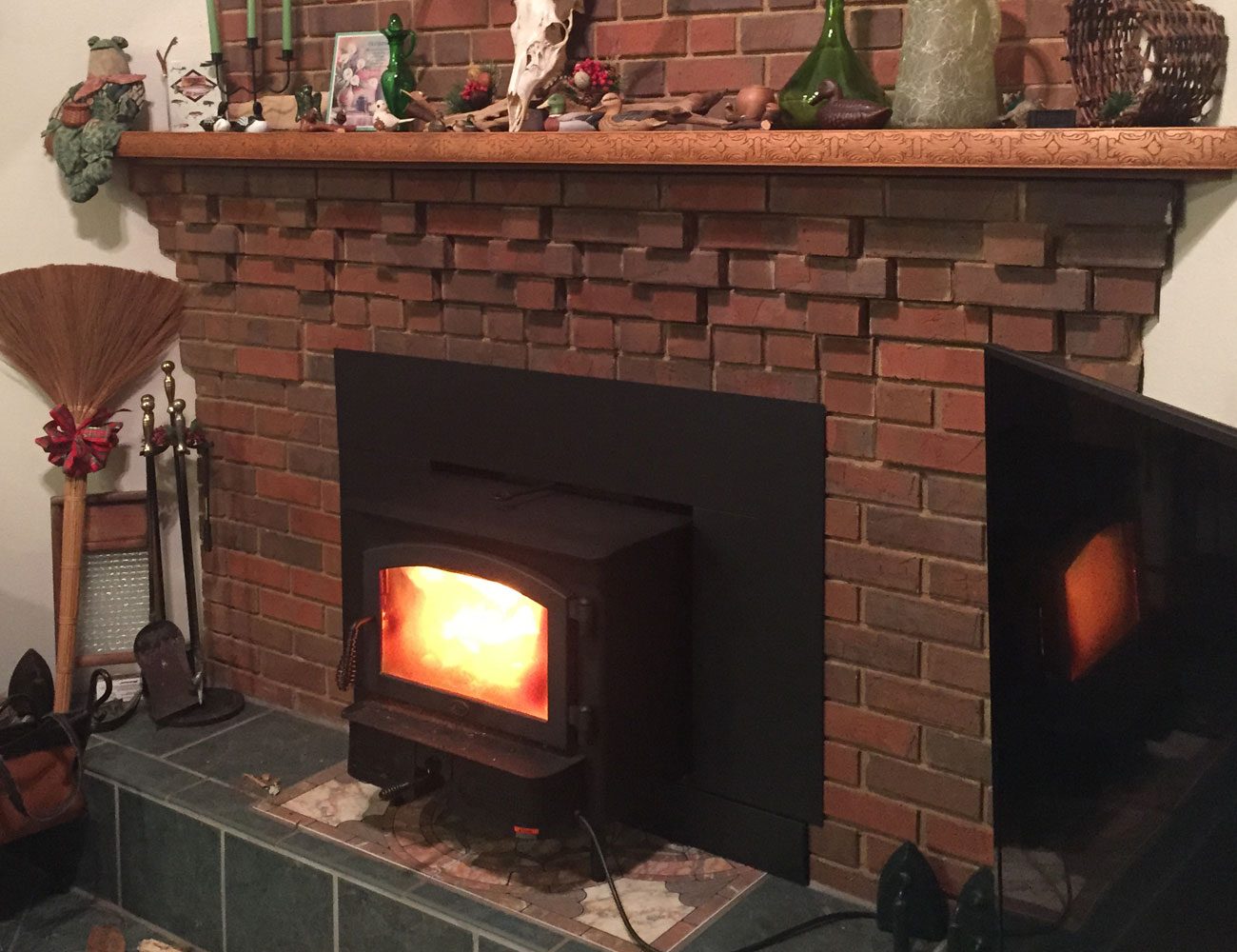 Wood Stove Inserts Hearth Patio Sales And Service