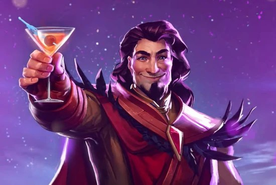 3d Wow Wallpaper Medivh Hearthstone Wiki