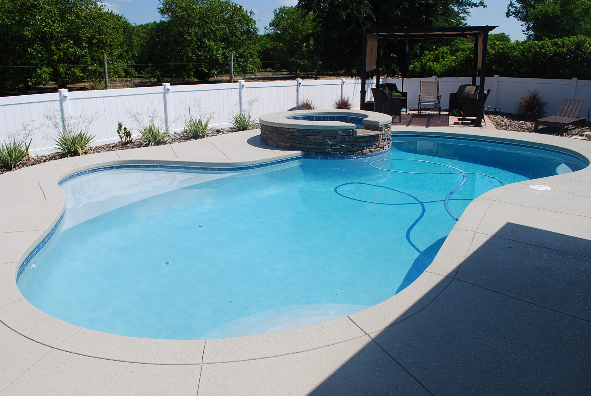 Pool Beton Concrete Pools | Custom Pools | Commercial | Residential