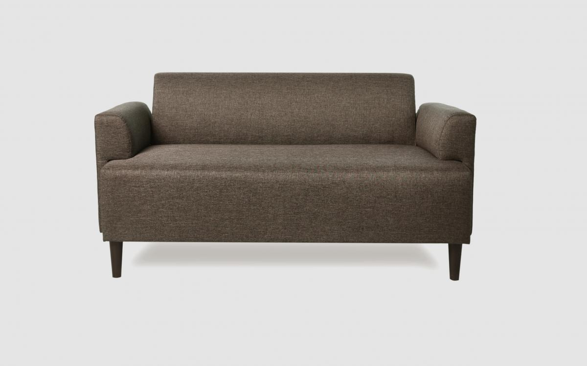 Uk Sofa Wholesale Ltd Viewing Jakarta Fabric Sofa Brown Sofas Sofa 2 Seater Heartlands