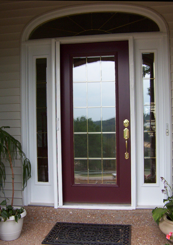 Kitchen Remodeling St Louis Retractable Screen Doors & Windows - Sliding, Chesterfield